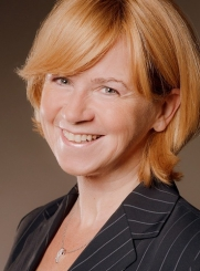 Juliane Witt Portrait